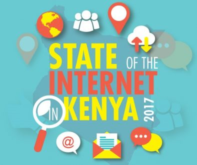 State of Blogging & Social Media in Kenya Report
